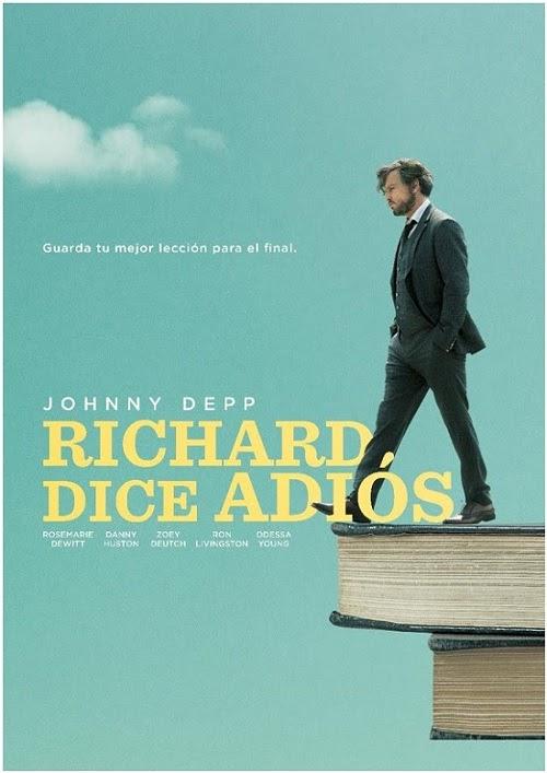 Richard dice adiós (The Professor)