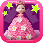 Princess Sweet Cake Maker