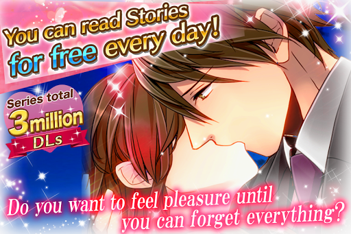 False Fiance: Otome games English(otoge) 1.3.1 Mod screenshots 1