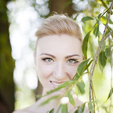 Wedding photographer Yuliya Gimaldinova (Gimaldinova). Photo of 16.01.2013