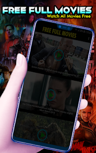 Free Full Movies – Free Movies 2019 App Download For Android 3