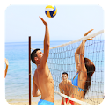 Play Volleyball icon