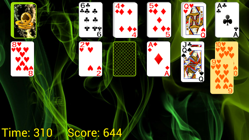 Two-Ways Solitaire apkmind screenshots 6