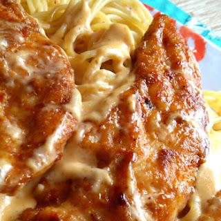Chicken Lazone.