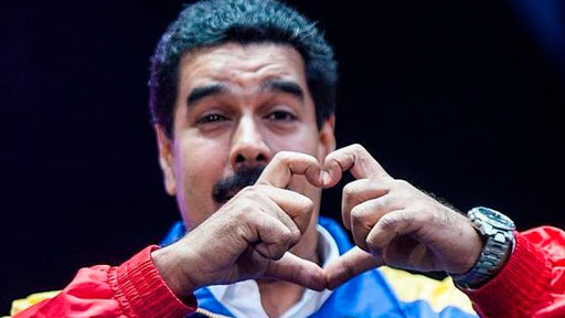 Maduro: Meme Sounds - President of Venezuela screenshots 1