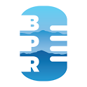 Blue Ridge Public Radio App icon