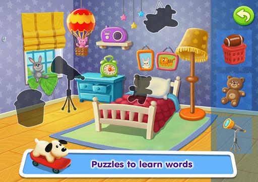 Educational puzzles - Preschool games for kids 1.3.119 screenshots 7
