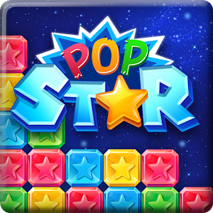 PopStar Ice for PC and MAC
