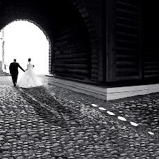 Wedding photographer Mikhail Sadik (Mishasadik1983). Photo of 20.09.2018