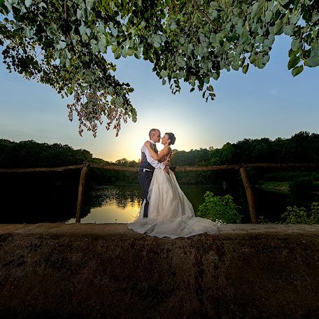 Fotógrafo de bodas Nenad Ivic (civi). Foto del 26.12.2017