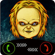 App Fake Call From Chucky Doll 2018 apk for kindle fire