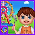 Kids Amusement Park - Cleanup and Repair APK