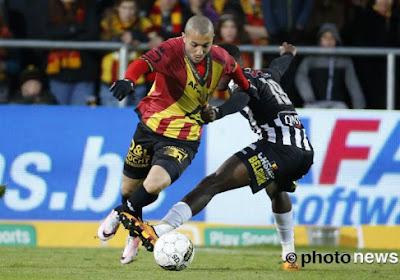 Sofiane Hanni, Footballeur Pro de l'année!
