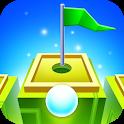 Mini Golf Magic icon