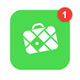MAPS.ME – Offline maps, travel guides & navigation icon