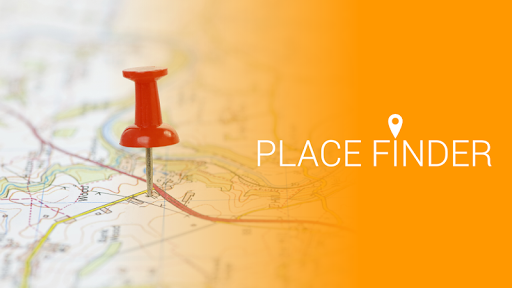 Place Finder Free