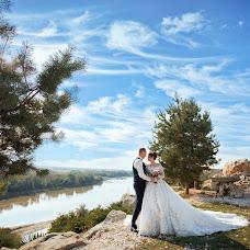 Wedding photographer Kristina Malyutina (kristya). Photo of 17.09.2018