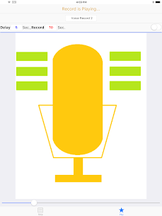 Timing Voice Recorder (Paid) v11.3.0 APK 9