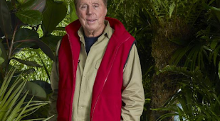 Peter Crouch backs Harry Redknapp for I'm A Celebrity success