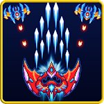 Alien War - Spaceship Shooter Icon