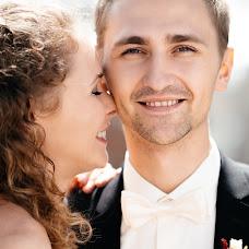 Wedding photographer Vadim Verenicyn (vadimverenitsyn). Photo of 05.08.2017