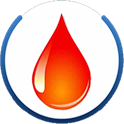 Blood Donors BD icon