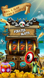 Pirates Gold Coin Party Dozer MOD (Unlimited Money) 2