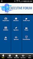 Screenshot of Apparel Executive Forum