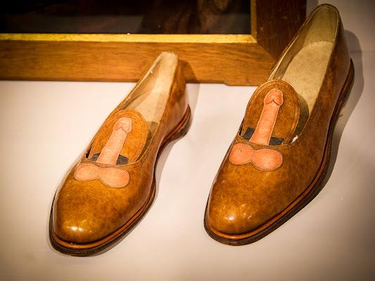 Sexy shoes di Simona Ranieri
