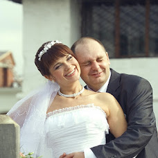 Wedding photographer Marat Khusainov (idrunner). Photo of 25.03.2013