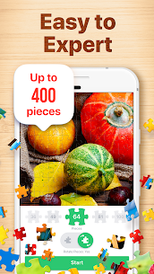 Jigsaw Puzzles – Puzzle GameApp Download For Android and iPhone 3