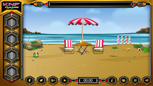 Beach House Rescue Little Girl Apk Download 3