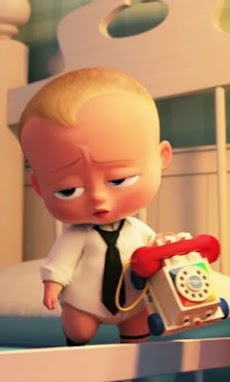 The boss baby wallpaper android applion the boss baby wallpaper3 voltagebd Gallery