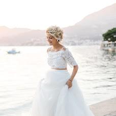 Wedding photographer Olga Orekhova (Pankova). Photo of 28.01.2018