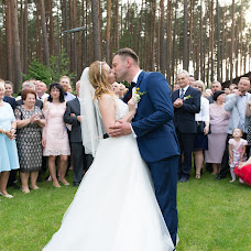 Wedding photographer Bartosz Orłowski (orlowski). Photo of 27.06.2017