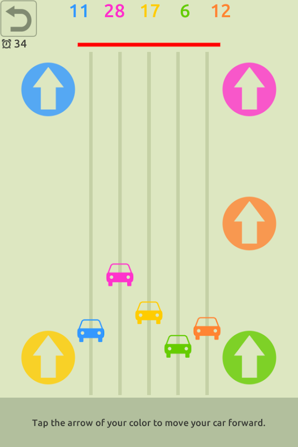 2 Player Games Free- screenshot