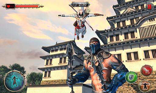 Shadow Ninja : Archery KungFu Saga Survival War