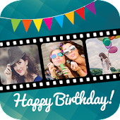 Birthday Movie Maker