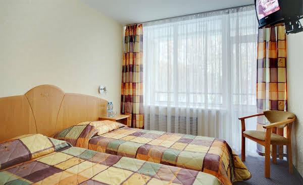 Olgino Hotel