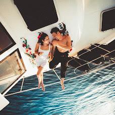 Wedding photographer Boris Nesterov (Bornest). Photo of 19.04.2015