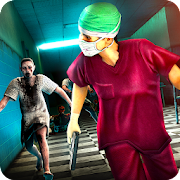 Dead Zombie Hospital Survival Walking Escape Games