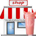 Herbal Online Store icon