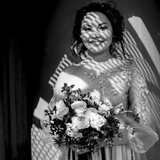 Wedding photographer Yuriy Krasilnikov (Yurakrasil). Photo of 17.09.2018