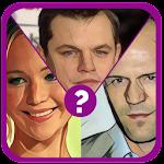Guess the celeb: Celebrity Quiz icon