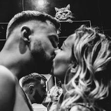 Wedding photographer Sergey Galushka (sgfoto). Photo of 04.08.2018