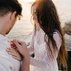 Wedding photographer Elina Koshkina (cosmiqpic). Photo of 22.08.2017