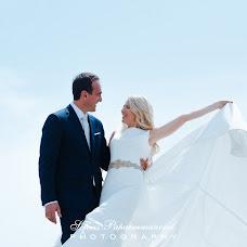 Wedding photographer Sotiris Papaemmanouil (SotirisPapaemma). Photo of 04.05.2017