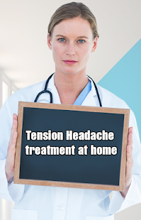 Tension Headache- screenshot thumbnail