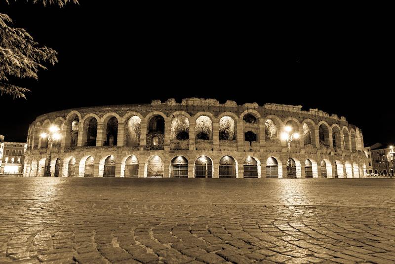Anfiteatro Romano di michele.boldo