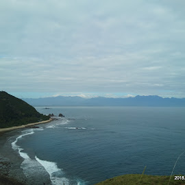Baler, Philippines by Hwynx Bermas - Landscapes Beaches ( #hwynxography, #baler, #losjinetes )